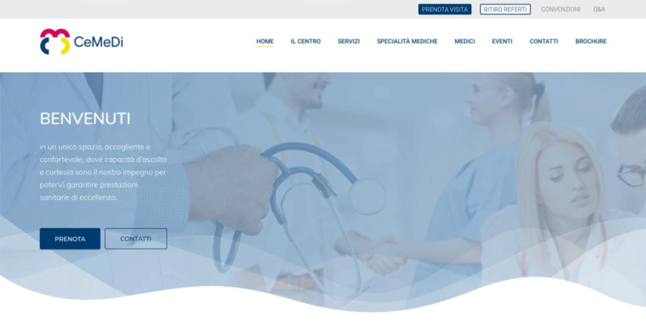 cemedi-website