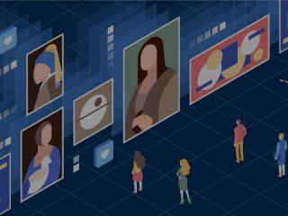 Rivoluzione digitale nei musei: la trasformazione prima, dopo e durante il lockdown. L'esperienza del Museo Egizio di Torino.